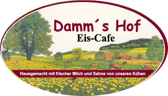 Damms Hof - Eis Café